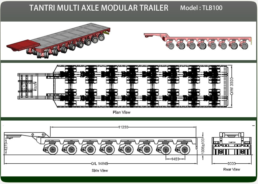 tantri-multi- axle-modular-trailer